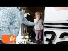 Kids who need medical care find hope in this pilot.   Another Person's S...