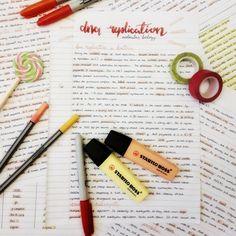 Gcse Biology Revision, Revision Notes