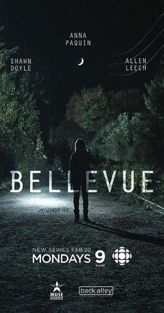 Bellevue (TV Series 2017– ) - IMDb