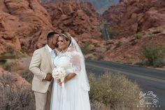 Sweet secrets ♥ #valleyoffirewedding #lasvegaswedding #romanticvegaswedding #desertwedding