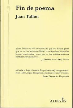 """BRUJULAS Y ESPIRALES: """"FIN DE POEMA"""": BRECHAS PARA DESCENDER AL ABISMO"""
