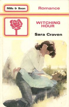 Mills and Boon 1981