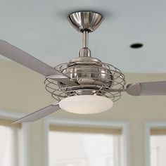 ceiling fan for kitchen with lights. 52\ Ceiling Fan For Kitchen With Lights I