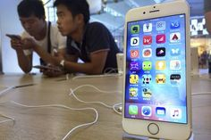Apple to Replace Faulty Batteries Free in iPhone 6s Devices