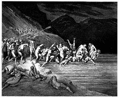 Inferno Canto III con Parafrasi e Commento