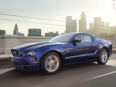 2014 #Ford #Mustang