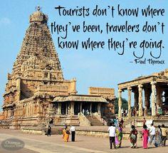 #adventuretravel #quote www.oattravel.com