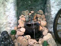 fuentes de agua+belenes - Google'da Ara