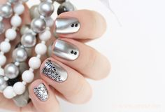 Mari's Nail Polish Blog #nail #nails #nailart