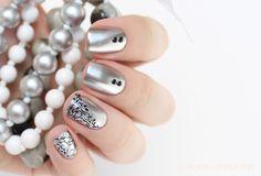Mari's Nail Polish Blog #nail #nails #nailart