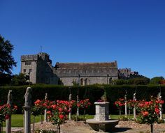 Weddings at St Donat's Castle