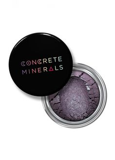 Concrete Minerals Wicked Eye Shadow