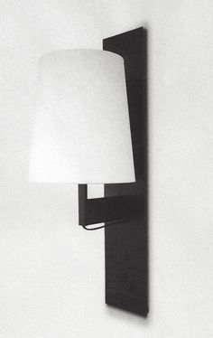 Christian Liaigre Re Sconce