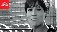 Marta Kubišová - Depeše (oficiální video) Judo, Thalia, Olympia, Retro, Blues, Youtube, Music, Rustic, Youtubers