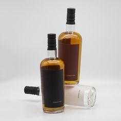 Das erste RUMprobieren im Hause Gölles. Der Startschuss für RUOTKER´S Gin, Whiskey, Bottle, Drinks