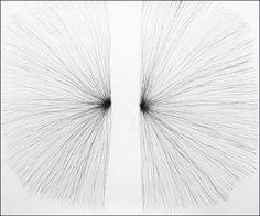 William Anastasi | Jarry: Du / Joy | Paris 20e. Galerie Jocelyn Wolff