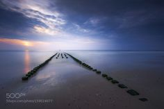 Westkapelle The Netherlands by svenbroeckx. Please Like http://fb.me/go4photos and Follow @go4fotos Thank You. :-)