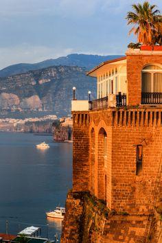 Sorrento - Italy (byRonel Reyes)