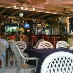 Shipwreck Bar & Grill, Rincon Puerto Rico. http://www.cntraveler.com/food/2011/07/photos-29-eateries-on-11-caribbean-islands_slideshow_sweet-spot--stanley-s-welcome-bar_3#slide=3