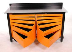 Swivel Storage Solutions Tool Boxes – A New Spin on the Old Tool Box