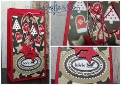 Crafts & Co.: Stamp-A(r)ttack Bloghop im Dezember - Geschenke verpacken (2. Türchen)