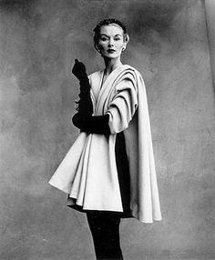 Irving Penn Fashion