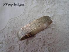 Real silver bracelet 925 polishing project