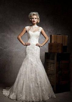 Antevisão da colecção de vestidos de noiva Justin Alexander 2013 - Clique na imagem para ver o post completo / Click on the picture to check out the whole post