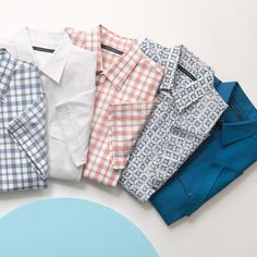Plaid versus prints. What's your Perry preference?