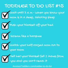 16 Best Toddler To Do List Images Child Humor Toddler Humor