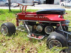 custom gokart 280653721111 39 Mind Blowing Radio Flyer Wagons