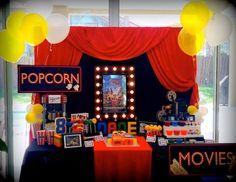 Lego Movie themed birthday party Full of Fabulous Ideas via Kara's Party Ideas | Cake, decor, cupcakes, games and more! KarasPartyIdeas.com ...