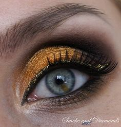 Smoke and Diamonds: Sultry Thursday: Orange...