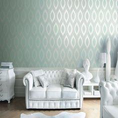 living furniture wallpapershop decor