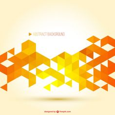 Triangle Geometric Background Image (Ai Download) | Lazy Drawing