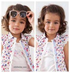 afbeeldingsresultaat voor kinderkapsels met krullen