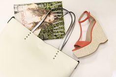 Esencial para pasar el verano perfecto.  Cómpralos ahora en www.bakershoes.es