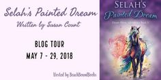 x x Title: Selah's Painted Dream (Dream Horse Adventures, Book Horse Adventure, Dream Painting, Happy Reading, Youre Invited, Counting, Verses, Giveaway, Fiction, Inspirational Quotes