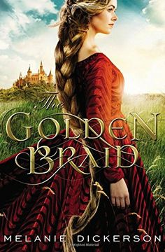 Genre: Christian Fiction: Romance The Golden Braid by Melanie Dickerson is a twist on the traditional fairy tale, Rapunzel. Rapunzel was raised by Gothel who fo. Ya Books, I Love Books, Good Books, Books To Read, Beau Film, The Journey, Historical Romance, Historical Fiction, Historical Photos