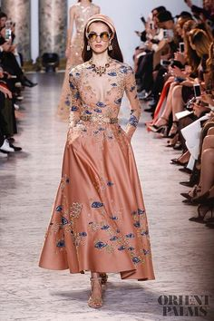 Elie Saab Spring-summer 2017 - Couture