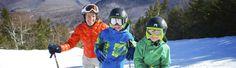 Loon Mountain Multimedia - Loon Mountain, NH - New England Ski Vacation Destination