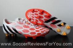Adidas Predator Instinct Review