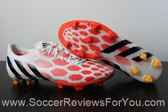 Adidas Predator Instinct Review