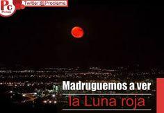 Por primera vez el Observatorio Astronómico del Valle del Cauca abre su cúpula a la madrugada para que los caleños puedan avistar el eclipse de Luna roja. Toda la información: [http://www.proclamadelcauca.com/2014/10/madruguemos-a-ver-la-luna-roja.html]