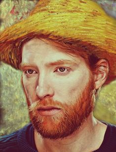 Domhall Gleeson, Ginger Head, Male Beauty, My Man, Cute Guys, Wonders Of The World, Redheads, Actors & Actresses, Movie Tv