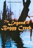 The Legend of Boggy Creek [DVD] [English] [1972]