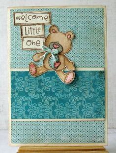 Julie dudley welcome little one 1