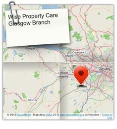 Meet the team from our Wise Property Care Glasgow office http://www.wisepropertycare.com/glasgow  #propertywise #wisepc #wisepropertycare #glasgow #dampproofing #dryrot #wetrot #risingdamp #condensation