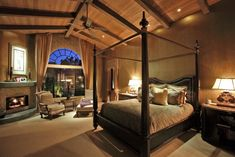 Mansion Master Bedrooms belvedere-lake-travis-master-bedroom-with-hill-country-views-by