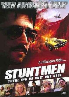 USA Stuntmen